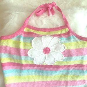 Gymboree Girl's Halter Top